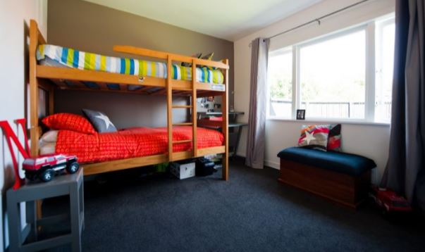 homestay accommodation london